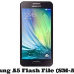 Samsung A5 Flash File