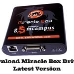 Miracle Box Drivers