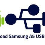 Samsung A5 USB Driver