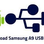 Samsung A9 USB Driver