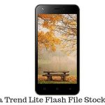 Intex Aqua Trend Lite Flash File