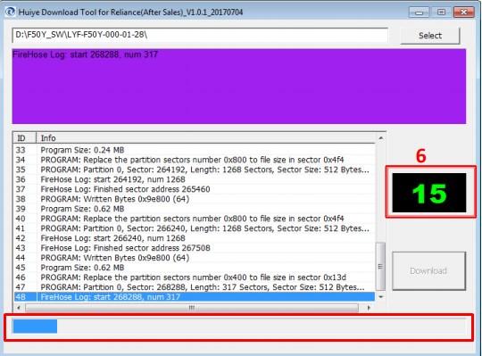 LYF F50Y Flash File,LYF F50Y Stock Firmware