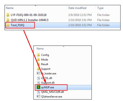 LYF F10Q Flash File
