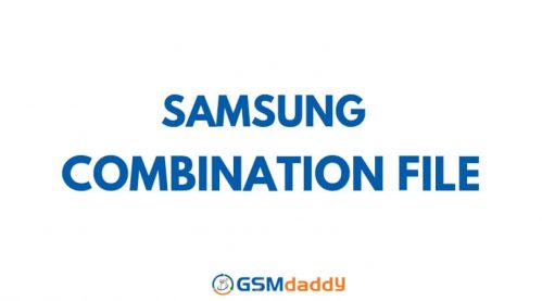 Samsung SM-J400F Combination File J4 FRP File » GsmDaddy